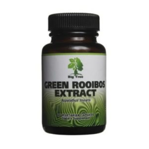 Big Tree Green Rooibos Extract